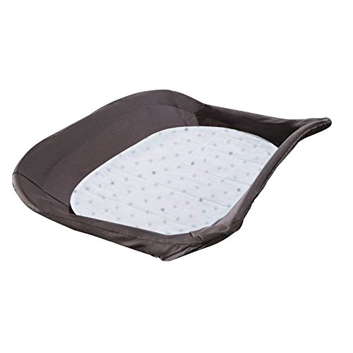 aden by aden + anais Pack N Play Changing Pad Liner, Dove