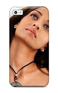 Tpu Case For Iphone 5c With Aishwarya Rai