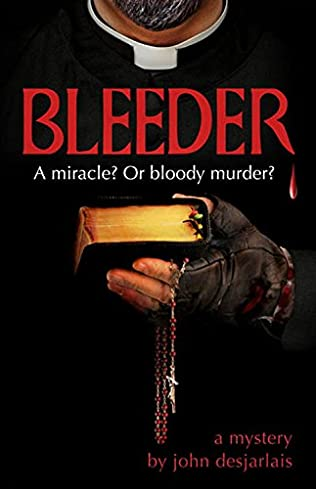 book cover of Bleeder