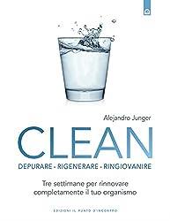 Clean (Salute e benessere) (Italian Edition)