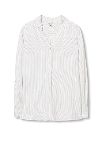 White Femme Esprit Off Blouse Blanc aqCw6Ox0