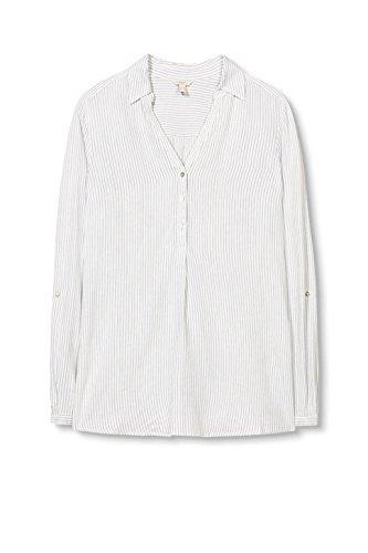 White Femme Esprit Off Blouse Blanc aqCw6Ox0