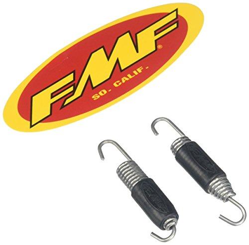 FMF Racing 40186 Exhaust Spring/Clip