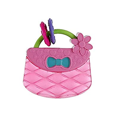 Bright Starts Teether Purse by Bright Starts that we recomend personally.