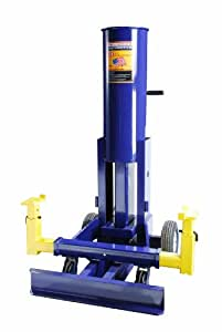 Amazon Com Hein Werner Hw93690 Blue Air Operated End Lift
