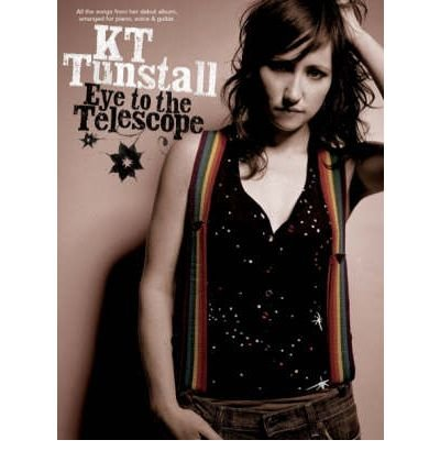 Download [(KT Tunstall: Eye to the Telescope)] [Author: K T Tunstall] published on (September, 2005) ebook