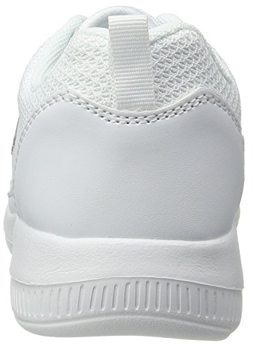 II Speed Zapatillas Unisex Blanco Kappa L 1014 Adulto White Sq5dwSE1