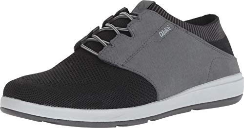 - OLUKAI Men's Makia Ulana Kai Shoe, Black/Dark Shadow, 13 M US