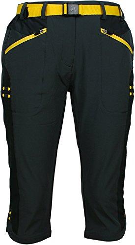 Capri Climbing Shorts - 3