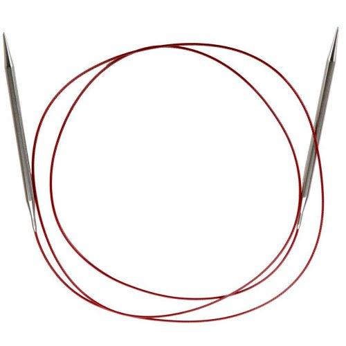 ChiaoGoo Red Lace Circular
