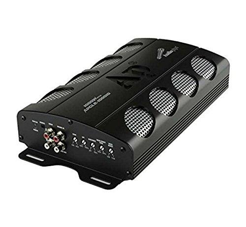Audiopipe Class D Power Amplifier 1000W