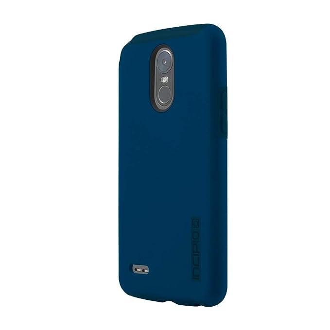 size 40 c463e f0e12 Incipio DualPro Case for LG Stylo 3 Smartphone - Navy