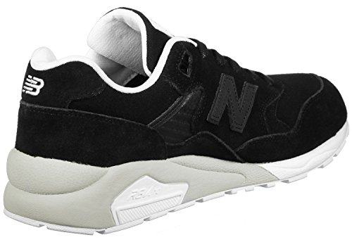 New Balance Mrt580eb New Balance 580 Black Schwarz