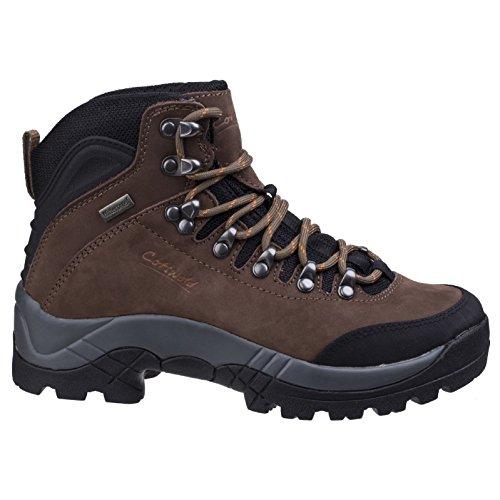 Boots Mens Walking Trekking Westonbirt Brown Cotswold Hiking Waterproof xpwRqf88Y