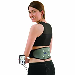 Zewa SpaBuddy Relax - Back Pain Relief System