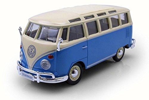 model buses - 6
