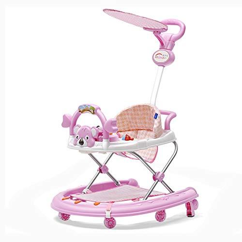 Moolo Andadores Baby Walker, Primeros Pasos Incluye Coche ...