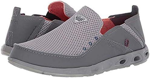 [Columbia(コロンビア)] メンズスニーカー・靴・シューズ Bahama Vent Marlin PFG TI Grey Steel/Tangy Orange US 8.5 (26.5cm) D - Medium [並行輸入品]