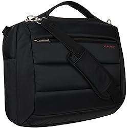 Bonni 3 in 1 Backpack Messenger and Shoulder Bag for HP Envy x2 13.3 | Envy x360 15.6 | Omen | Pavilion 13.3 14 15.6