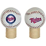 Minnesota Twins Bottle Stopper