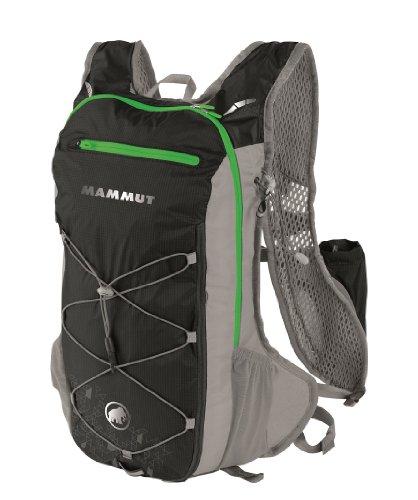 Mammut – MTR 201 Backpack – 7 – Black / Iron, Outdoor Stuffs