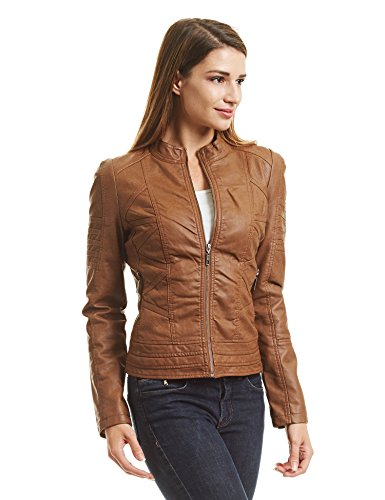 Leather Motor Cycle Jackets - 6