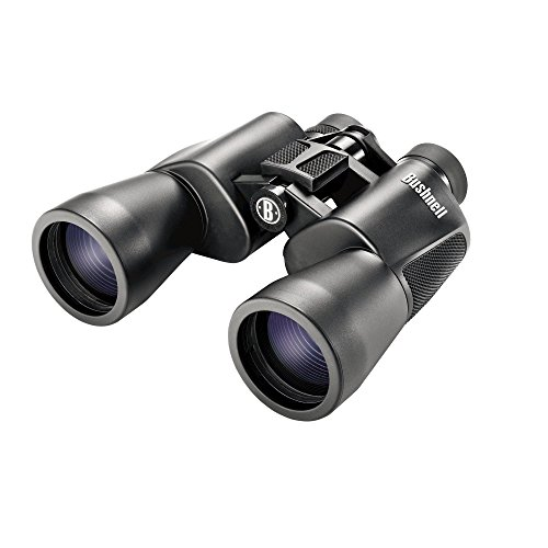 Buy bushnell powerview 16x50mm binoculars black, porro prism