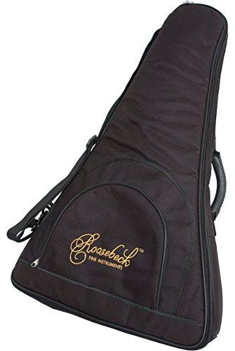 Roosebeck Deluxe Padded Gig Bag for Balalaika by Roosebeck