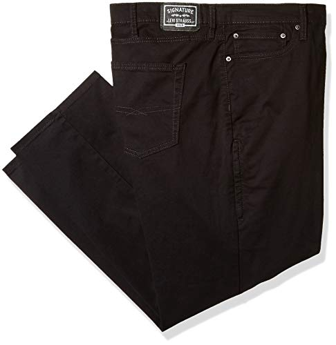 Signature by Levi Strauss & Co. Gold Label Mens Athletic Tech Jeans