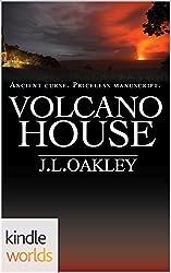 The Lei Crime Series: Volcano House (Kindle Worlds Novella)