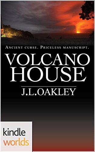 Volcano Series - 2