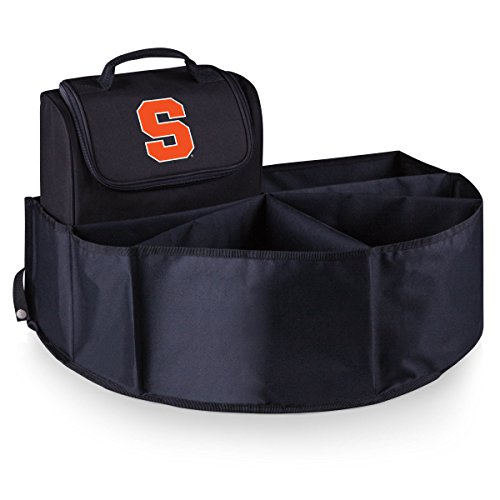 NCAA Syracuse Orange Trunk Boss Organizer/Cooler by PICNIC TIME