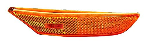 Depo 325-1401R-AF Infiniti G35 Passenger Side Replacement Front Side Marker Lamp Assembly (NSF Certified) -