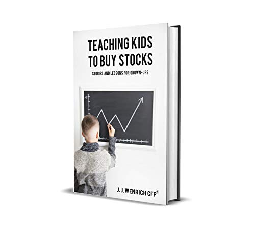 Teaching Kids to Buy Stocks: Stories and Lessons for - Finance Lessons