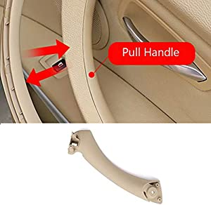 Door Handle Pull Strap For BMW 3 Series E90 E91