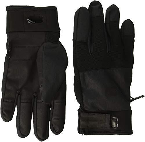 DC Men's Industry Snow Glove, black, M