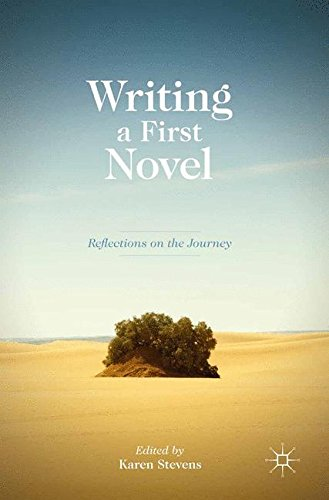Writing a First Novel: Reflections on the Journey