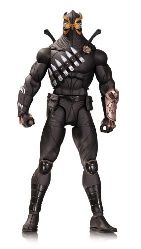 - DC Collectibles DC Comics Designer Action Figures Series 1 Talon Action Figure