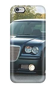 Excellent Design Chrysler C Phone Case For Iphone 6 Plus Premium Tpu Case