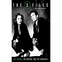 The X-Files: The Official Collection - The Agents, The Bureau, and The Syndicate Vol.1