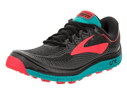 e912ccc1e26c6 Womens Brooks PureGrit Running Shoes. Brooks Womens PureGrit 6