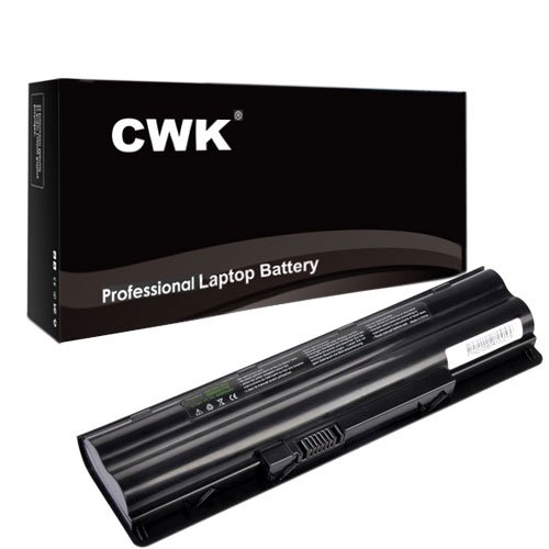 1077ca Laptop Battery - CWK New Replacement Laptop Notebook Battery for HP Pavilion HSTNN-DB83 HSTNN-IB81 HSTNN-IB82 HSTNN-IB83 NB097UA 506237-001 506238-001 CL06 CL06055 CL09 HSTNN-DB82 500028-142 500029-131 500029-141 500029-142 500029-252 DV3-1000 DV3-1075CA DV3-1075US DV3-1077CA DV3Z-1000