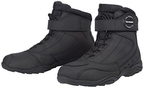 Motorcycle Footwear - 8