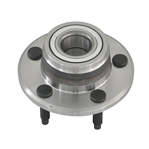 DRIVESTAR 513222 Brand New Front Left or Right Wheel Hub & Bearing for Ford Mustang w/o ABS