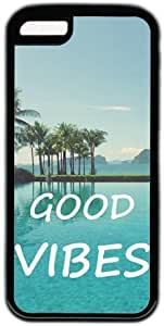 Good Vibes Theme Iphone 5c Case