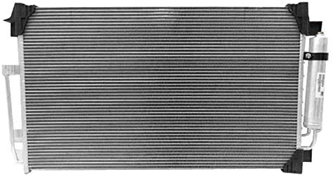 TYC 4128 Nissan Altima Replacement Condenser
