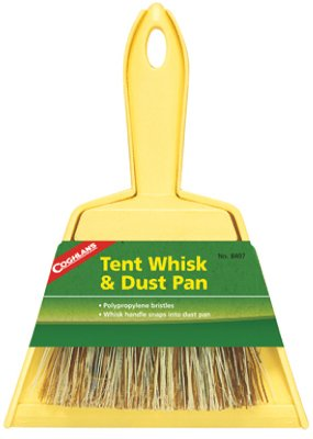 Coghlans Tent Whisk Pan product image