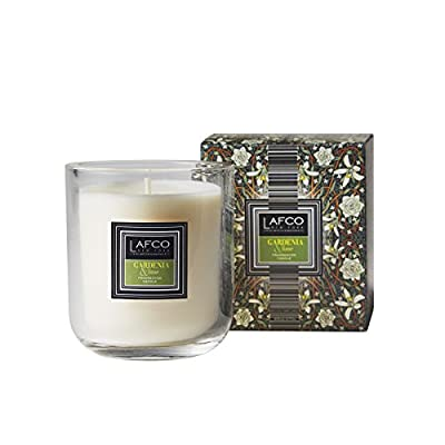 LAFCO Present Perfect Candle, Rose & Elemi