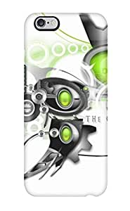For iphone 5C Case - Protective Case For MeaganSCleveland Case