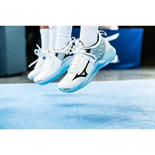 mizuno wave luminous indoor court shoes instructions